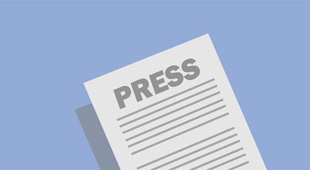 How to write a press release for B2B research