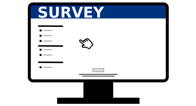 How to use surveys as your foundation for B2B marketing and sales success